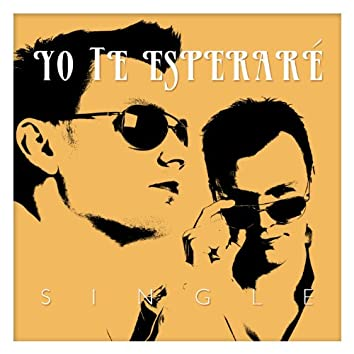 Yo Te Esperaré - Single