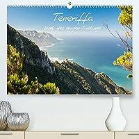 Teneriffa - Insel des ewigen Fruehlings (Premium, hochwertiger DIN A2 Wandkalender 2022, Kunstdruck in Hochglanz): Farbenfrohe Landschaften bei mildem Klima - das ist Teneriffa! (Monatskalender, 14 Seiten )