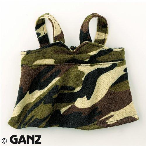 Webkinz Clothes - Camo Tank Top