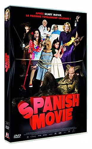 Spanish Movie [Francia] [DVD]