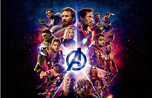 Avengers Wallpaper Iron Man Spiderman Thor Photo Wallpaper Carte Da Parati 3d Personalizzate Carte Da Parati Infinity War Murale Ragazzo Ragazzo Camera Da Letto Cartoon