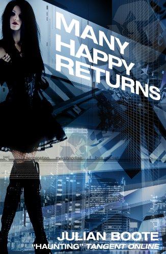 Many Happy Returns (English Edition)