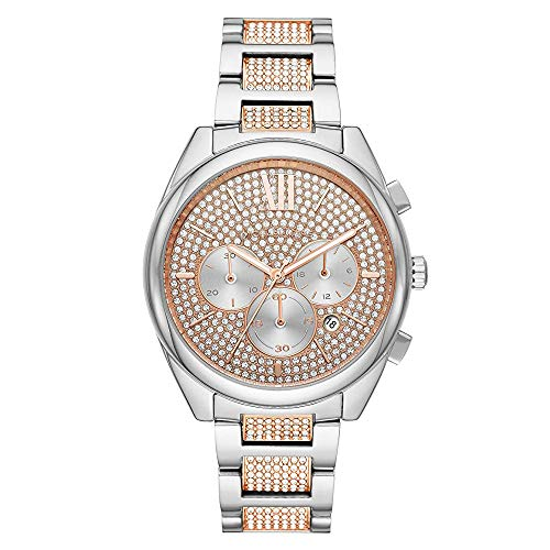 Michael Kors MK7098 Damen Armbanduhr
