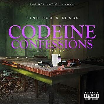 Codeine Confessions
