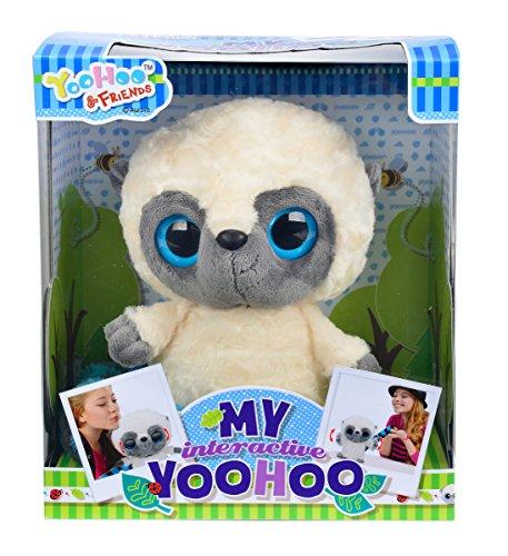 Simba 105950637 - YooHoo & Friends My YooHoo