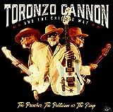Toronzo Cannon- The Preacher The Politician Or The Pimp