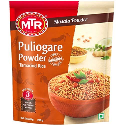 M.T.R. Puliyogare Powder 200 g