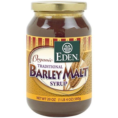 Extracto Malta  marca Eden Foods