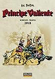Principe valiente 2018
