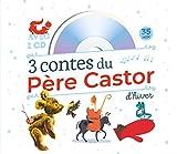 3 contes du Père Castor d'hiver (1CD audio)