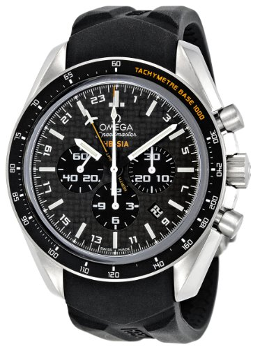 Omega Speedmaster HB-SIA Co-Axial GMT Chronograph 321.92.44.52.01.001