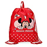 Disney Bolsa de Merienda Minnie Rainbow