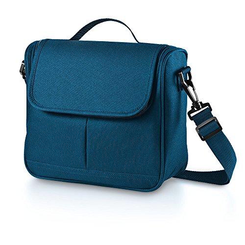 Bolsa Térmica Cool-Er Bag, Multikids Baby, Azul