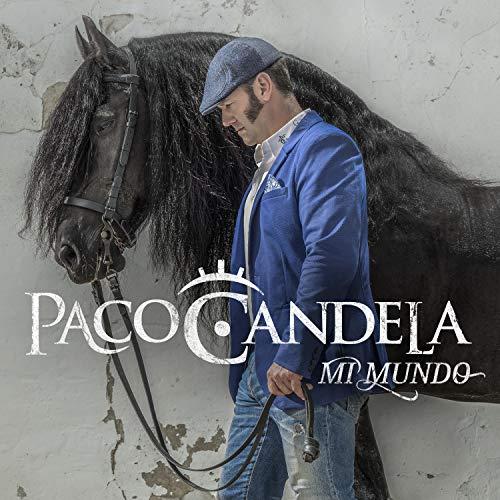 'Mi mundo de Paco Candela'