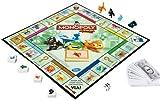 IMG-1 hasbro a6984103 monopoly junior gioco
