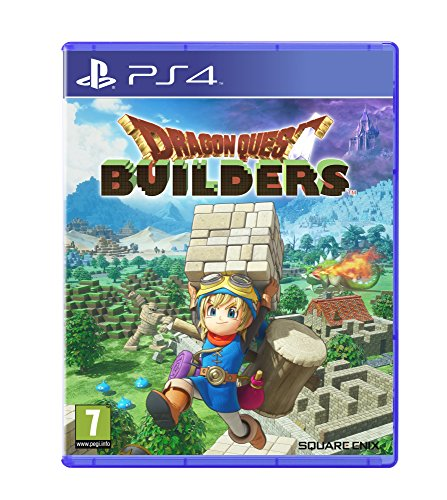 Dragon Quest Builders [