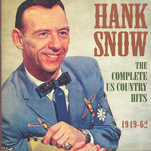 Complete Us Country Hits 1949-62
