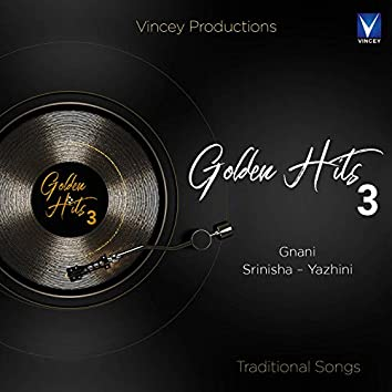 Golden, Hits. 3