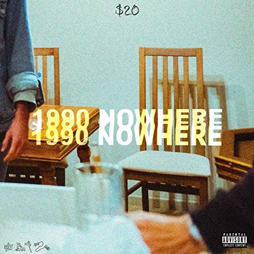 Armors, Olivver the Kid & 1990nowhere feat. Lostboycrow