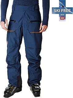 Men's Garibaldi Pant, 603 North Sea Blue, Large
