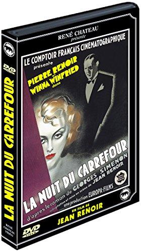 La Nuit du carrefour Francia DVD