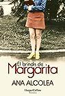 El brindis de Margarita par Alcolea