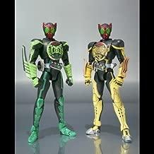 S.H.Figuarts Kamen Rider OOO Takakiraiba & Takatorartar [Japan]