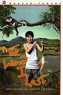 The Land I Lost: Adventures of a Boy in Vietnam (Harper Trophy Book)