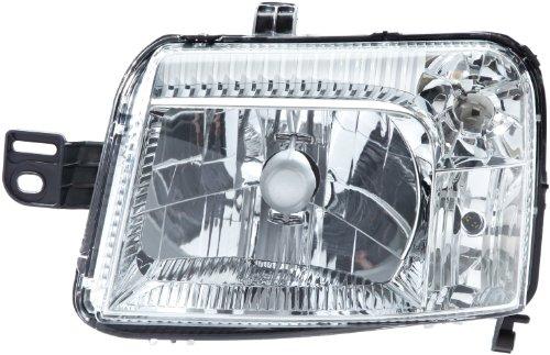 FK Accessoires koplampen koplampen Vervangende koplampen koplampen koplampen Slijtageonderdelen FKRFSFI010013-L