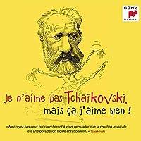 Je N'Aime Pas Tchaikovski Mais Ca J'Aime Bien / Various