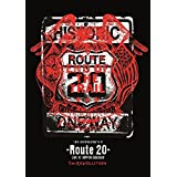 T.M.R. LIVE REVOLUTION'16-'17 -Route 20- LIVE AT NIPPON BUDOKAN(初回生産限定盤)(Blu-ray Disc)