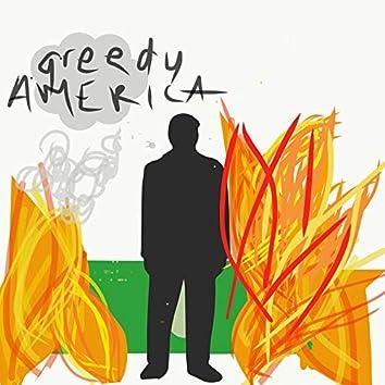 Greedy America
