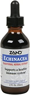 ZAND Echinacea Root, Liquid, Unflavored (Btl-Glass) 2oz