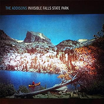 Invisible Falls State Park - EP