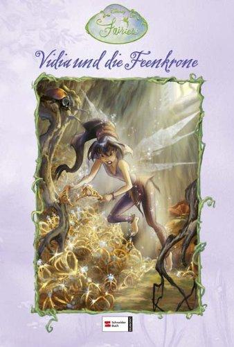 Disneys Fairies, Vidia und die Feenkrone