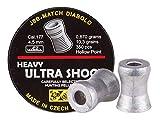6. JSB Diabolo Exact Ultra Shock Hollow Head Air Gun Pellets .177 Cal, 10.3 Grains, 350ct