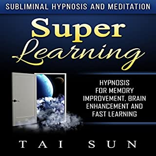 Super Learning cover art