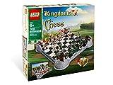 LEGO Castle: Ajedrez Establecer 853373