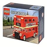LEGO Genuine Creator London Bus Promo Set - 40220 Rare Collectors Item