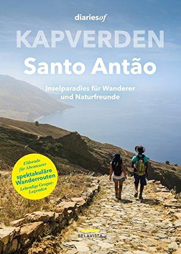 Kapverden - Santo Antão: Inselparadies für Wanderer und Naturfreunde