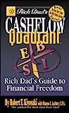 Cash Flow Quadrant (en anglais) - Business Plus - 01/10/2003