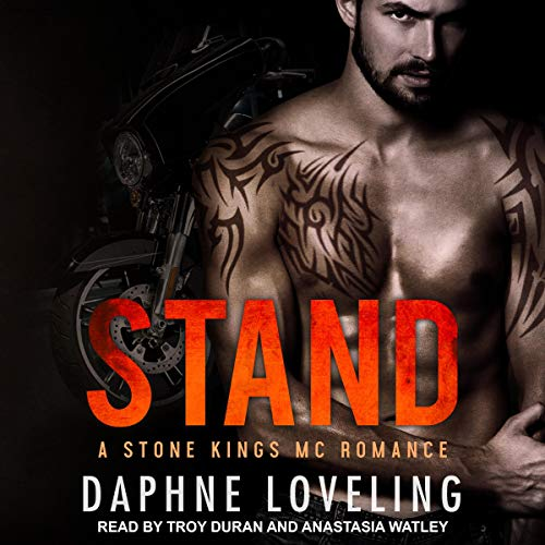 STAND  By  cover art