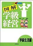図解学級経営―学級生活編 (教師力向上ハンドブック)