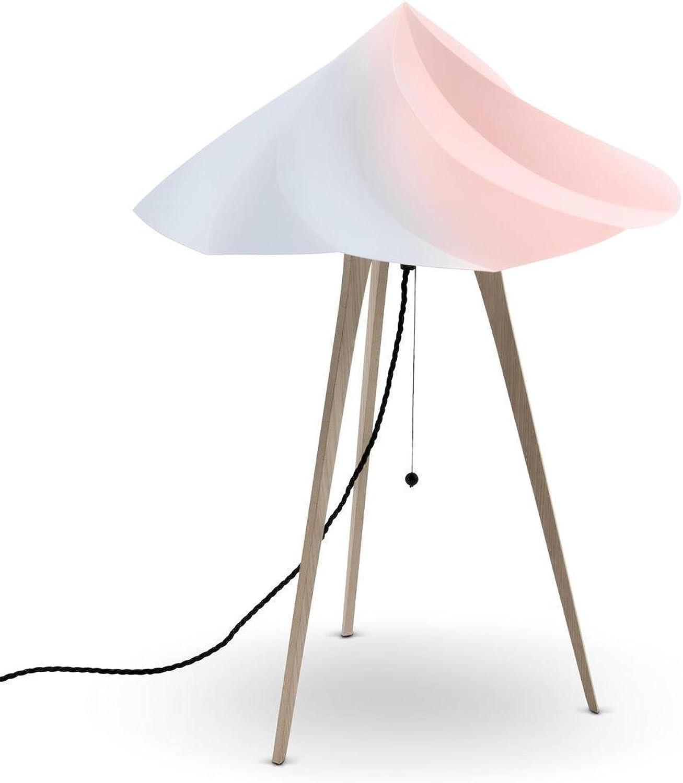 Chantilly – Lampe Stellen Holz Holz Holz & Mehrfarbig H65 cm – Lampe Stellen Schnurrbart G80590 von Constance guisset B072PY91KZ     | Good Design  03ba5b