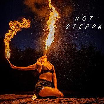 Hot Steppa (feat. Addi Fresh & Amthemusic)