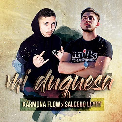 Karmona Flow & Salcedo Leyry