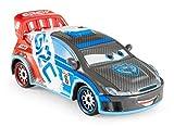 Mattel DHM78 - Disney Pixar Cars - Carbon Racers - Die Cast Modell - Raoul Caroule [UK Import]