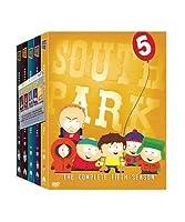 South Park: Five Season Pack [DVD]