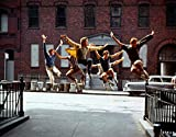 West Side Story Poster Drucken (25,40 x 20,32 cm)