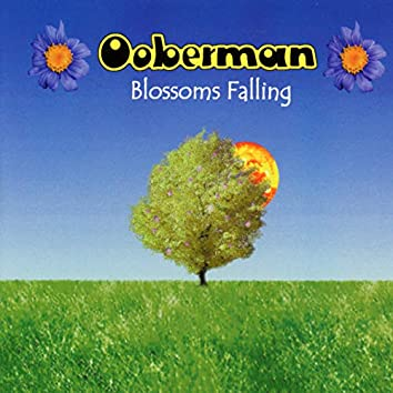 Blossoms Falling